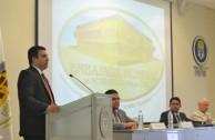 """Más de 1.400 personas participaron en el Foro """"Educar para  Recordar"""""""