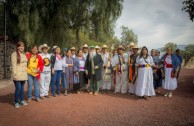 International Encounter of the Children of Mother Earth