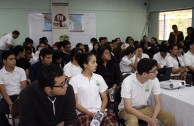 Panamanians celebrated World Blood Donor Day