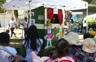 Embajada Mundial de Activistas por la Paz participó en Caravana ambiental