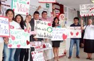 Personal del Hospital General de Cunduacán asistieron a charla de sensibilización