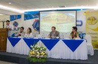 Primer Seminario Internacional ALIUP en Bolivia