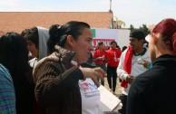 Ayuntamiento de Tijuana Baja California, extendió una cordial invitación a La Embajada Mundial de Activistas por la Paz (EMAP