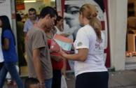 En Argentina se promueve una cultura por la vida