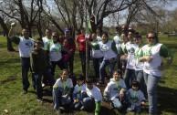 En Estados Unidos los Guardianes por la Paz promueven los Derechos de la Madre Tierra para celebrar su día