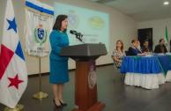 Firma de Convenio Marco entre la EMAP y UMECIT en Panamá