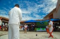 Encuentro con Pueblos Originarios, San Juan - Chamula