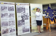 200 alumnos asisten a charla sobre el Holocausto impartida por voluntarios de la EMAP