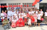 La Unidad Académica de Medicina Nº 2 de la UAGRO se vinculó fraternalmente con quienes más lo necesitan a través de la donación de sangre