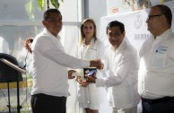 Mexico joins World Blood Donor Day