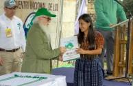 """Encuentro Nacional """"Hijos De La Madre Tierra"""" - Guatemala"""