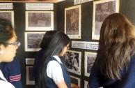 Memoria histórica del Holocausto contribuye a la educación en Derechos Humanos en Guatemala
