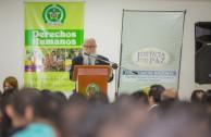 Montería – Colombia, conmemora el Día Mundial de la Justicia Internacional