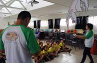Costa Rica se une al Dia Mundial del Medio Ambiente