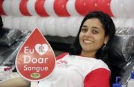 Récord de participación internacional: 161.392 donaciones de vida