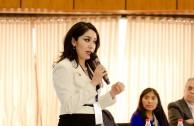 EN CUMIPAZ 2016: AUTORIDADES APORTAN SOLUCIONES PARA LA RESTAURACIÓN DE LA MADRE TIERRA
