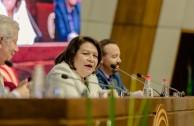 Propuestas para el fortalecimiento de la justicia y la paz universal