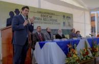 LECCIONES DEL PASADO DEJAN ENSEÑANZAS VIVAS A MÁS DE 1.200 ESTUDIANTES DEL COBAEZ