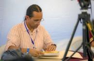 PUEBLOS ORIGINARIOS DE CENTROAMÉRICA CONVERGEN  EN EL 3er ENCUENTRO INTERNACIONAL  DE LOS HIJOS DE LA MADRE TIERRA