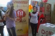 """La EMAP presenta su programa en Expo Salud """"Celebrando la vida"""""""