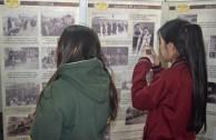 La Historia del Holocausto llega a escuelas de Argentina