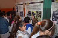Historia del Holocausto cierra proyecto escolar