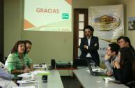 La ALIUP socializa en secretarías de educación y universidades de Colombia la cátedra para la paz