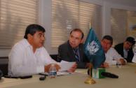 Cátedra para la paz y valores universales, ejes transversales de programas de educación