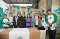 estados unidos, hijos de la madre tierra, embajador mundial activistas paz