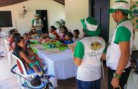 Presentadas propuestas en 9º Encuentro de los Hijos de la Madre Tierra