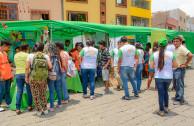 Ferias Ambientales Perú