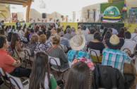 Encuentro regional en Copiapó