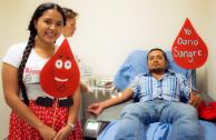 donar sangre acapulco