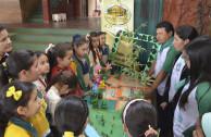 Exposición ecológica