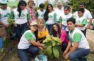 ¡Salvemos la Tierra!: Proclama ambiental internacional