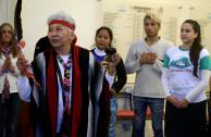 Argentinos celebran el Día del Indígena Americano