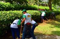 En Colombia: Acciones por los derechos de la Madre Tierra