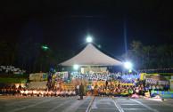 450 estudiantes