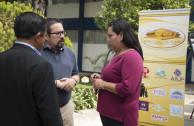 En Veracruz: Estudiantes recibieron charlas sobre  derechos humanos