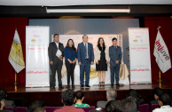 """Presentación oficial del """"Encuentro de Líderes Juveniles por la Paz"""""""