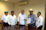 Ayuntamiento de Acayucan se une a programas de la EMAP