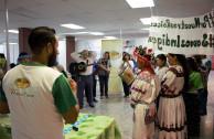 La Emap en México celebra con entes internacionales y gubernamentales el Día Internacional de los pueblos Indígenas