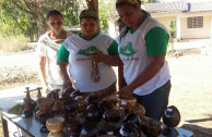 The GEAP in Brazil celebrates the Day of the World's Indigenous Peoples