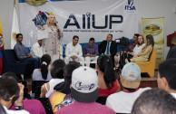 II Regional Seminar of the ALIUP was held in Barranquilla