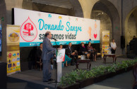 Mexico promotes a change for a greater guarantee of life for its citizens