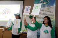 símbolos para una conciencia ecológica.
