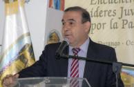 Coordinador Nacional de la EMAP