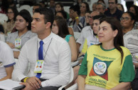 2° día de actividades | Primer Encuentro Nacional del Movimiento Juvenil Mundial