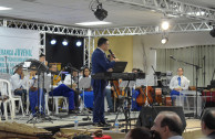 2nd day of activities | Music composition and tuning workshops