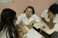 Ruth Evelyn Cruz Santos Vocational School - Cidra, Puerto Rico